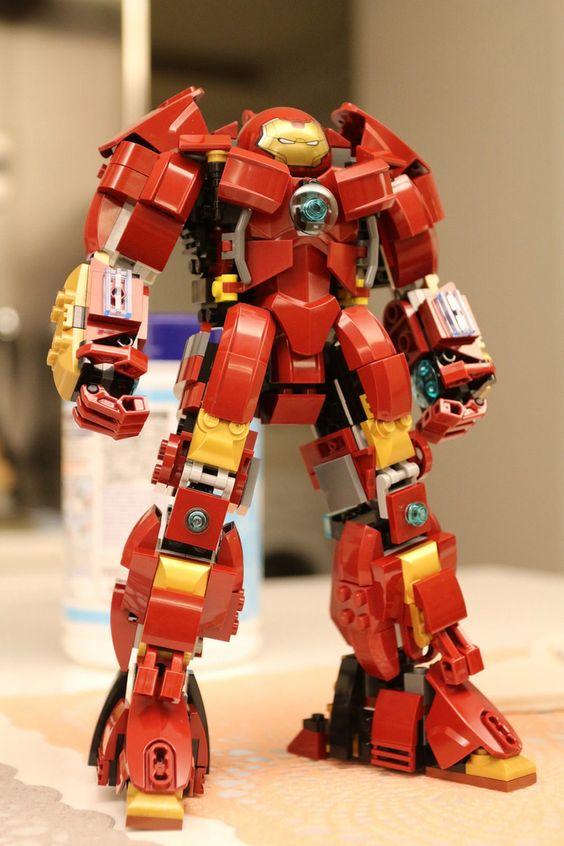 Ya llegaron aqu estn las mejores imagenes de lego avengers imagenes de lego avengers ironman voltagebd Gallery