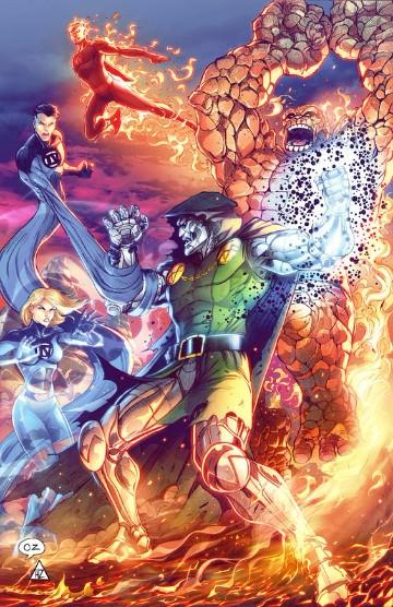 batallas de marvel epicas