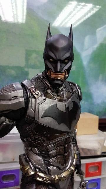 batman vs superman cosplay pelicula