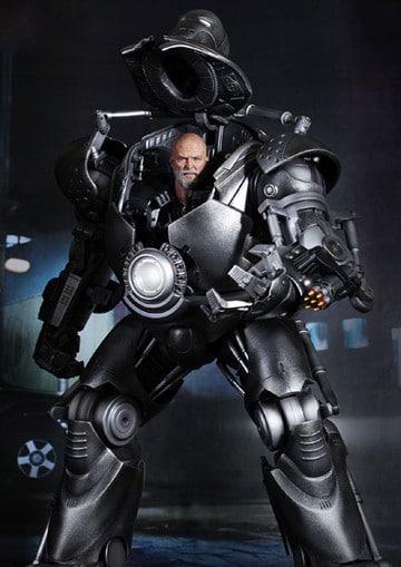 enemigos de iron man 1