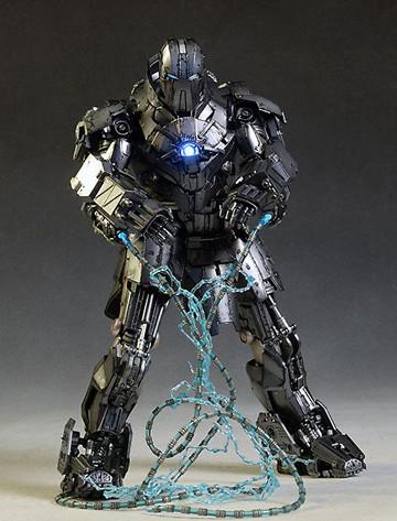 enemigos de iron man 2