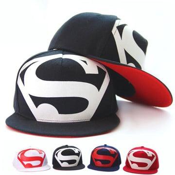 gorras-de-superman-new-era