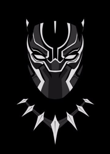 imagenes de pantera negra marvel comic