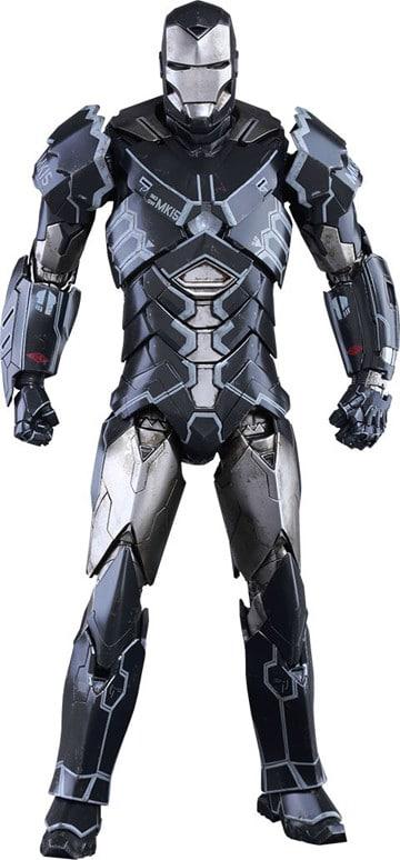 juguetes iron man 2