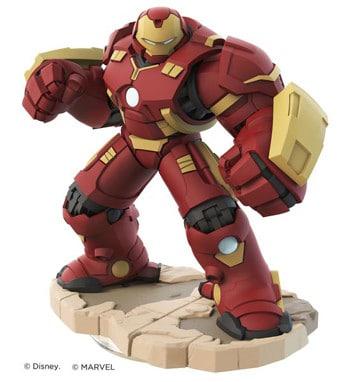 juguetes iron man hulkbuster