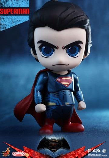 muñecos de coleccion de superman