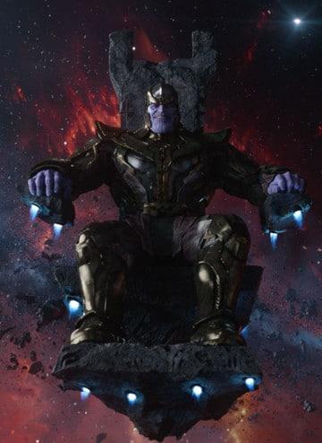 villanos mas poderosos de marvel y dc