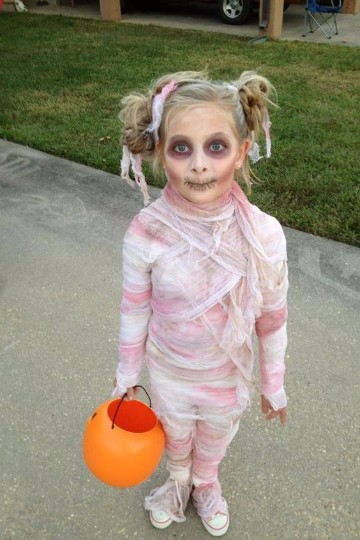 disfraces de halloween para niñas baratos