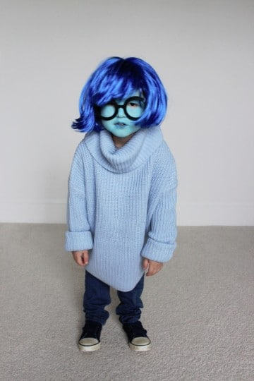 disfraces de halloween para niñas caseros