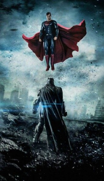 Wallpapers Y Fondos De Pantalla De Batman Vs Superman