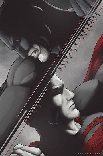 fondos de pantalla de batman vs superman hd