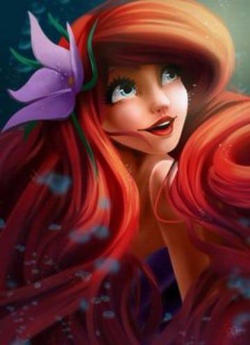 imagenes de dibujos animados de mujeres bonitas