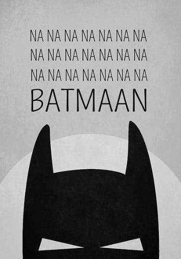 las mejores imagenes de batman animadas