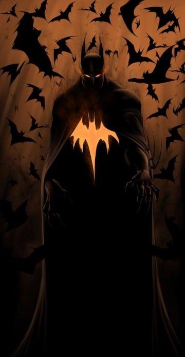 las mejores imagenes de batman comics