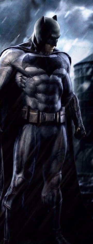 las mejores imagenes de batman para dibujar