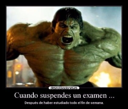 memes de hulk y capitan america