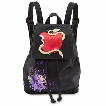 mochilas de los descendientes disney