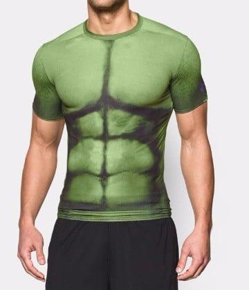 poleras de superheroes hulk