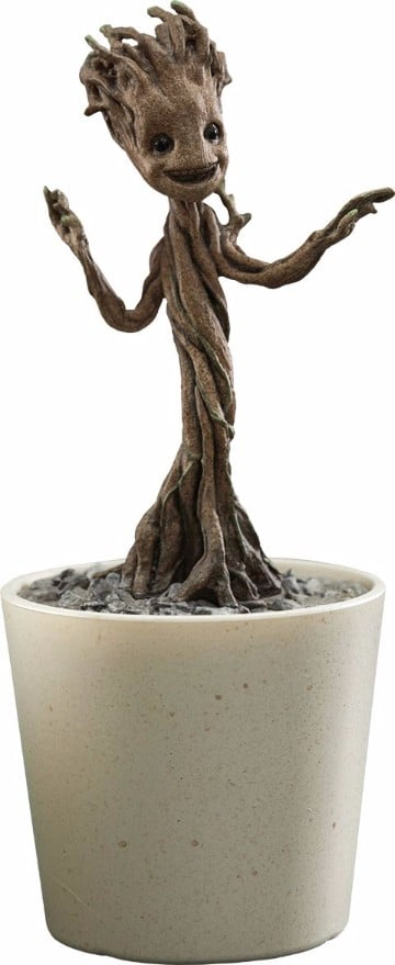 figuras de accion marvel groot