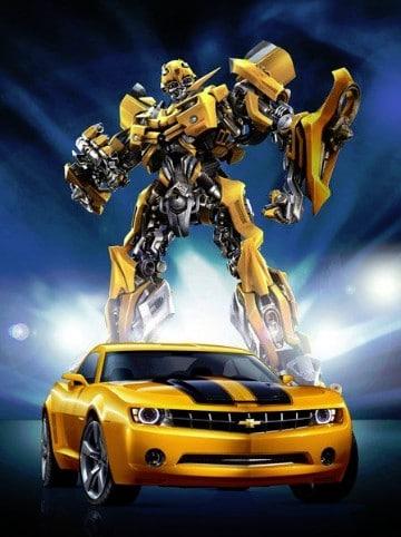 Transformers prime descargar