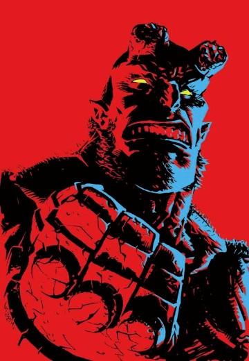 imagenes de hellboy 3