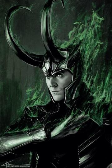 imagenes de loki avengers