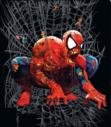 imagenes de marvel zombies hd