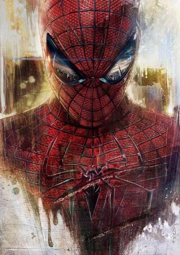 imagenes de super heroes para descargar en hd