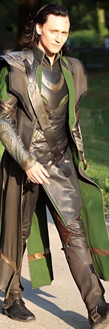 imagenes de tom hiddleston como loki