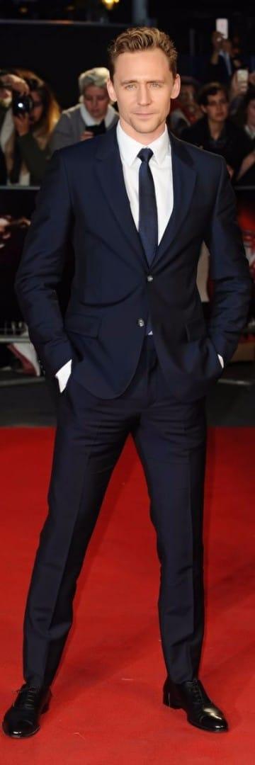 imagenes de tom hiddleston peliculas