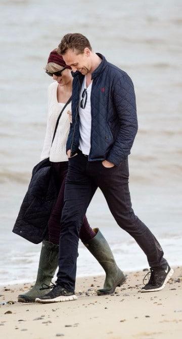 imagenes de tom hiddleston y taylor swift