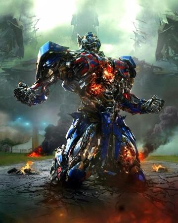 imagenes de transformers 4 megatron