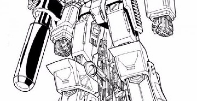 Transformers Rescue Bot Para Colorear picture gallery