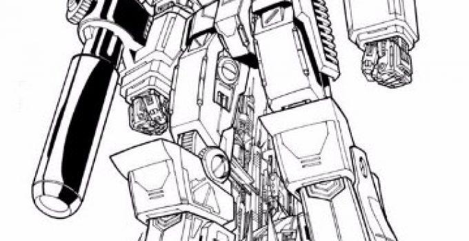 Marbel Imagenes Para Colorear: Dibujos De Transformers Para Colorear E Imprimir