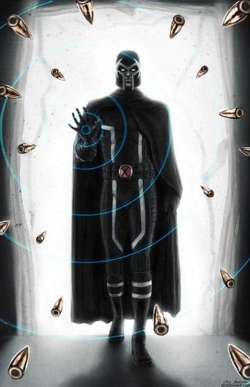 imagenes de magneto poderes