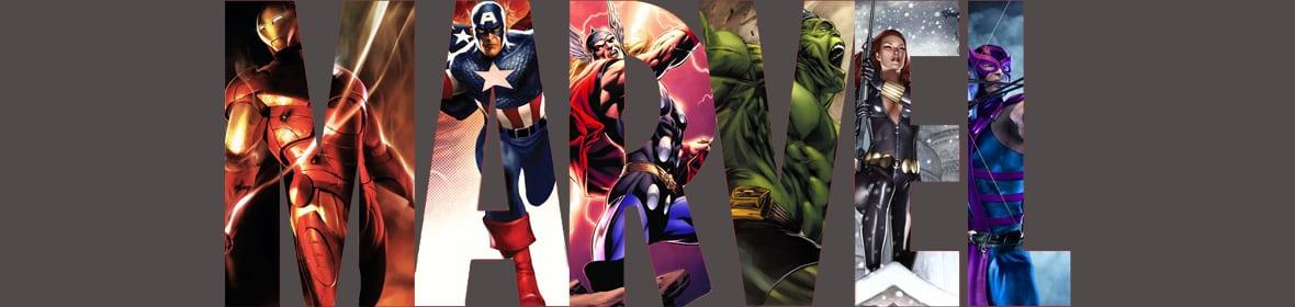 Imagenes De Marvel